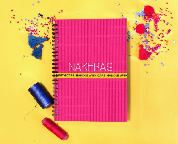 Nakhras: Handle With Care 1