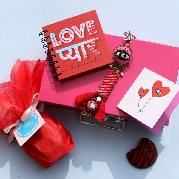 Valentine's Special Box 1